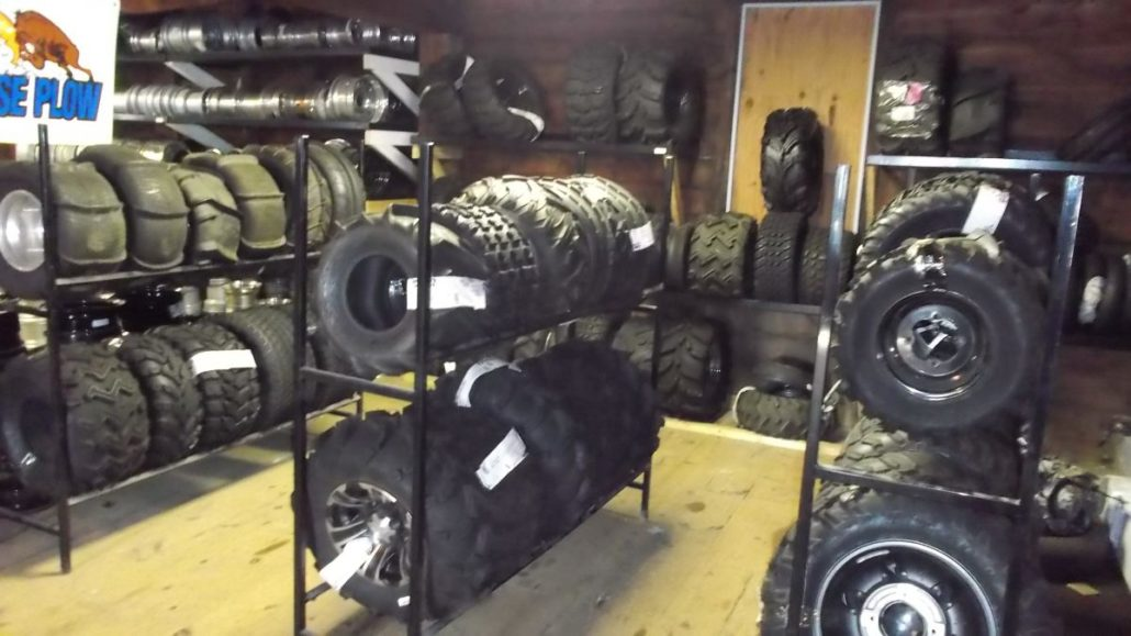 World Famous Bargain Barn Cycle (WFBB) | Power Sport Parts ...
